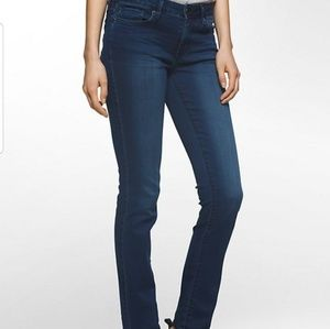 Calvin Klein | Ultimate Skinny Jean in Medium Wash